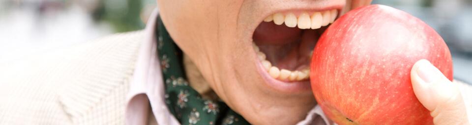 歯が抜けてしまった場合